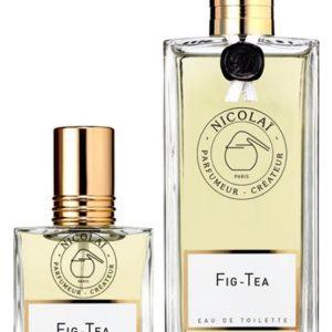 FIG TEA